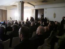 Brescia 12-03-2011 I colori dell'anima